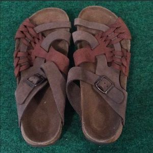 Tatumi Birkenstock Sandals